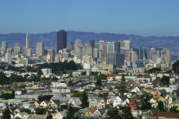 San Francisco Fakta